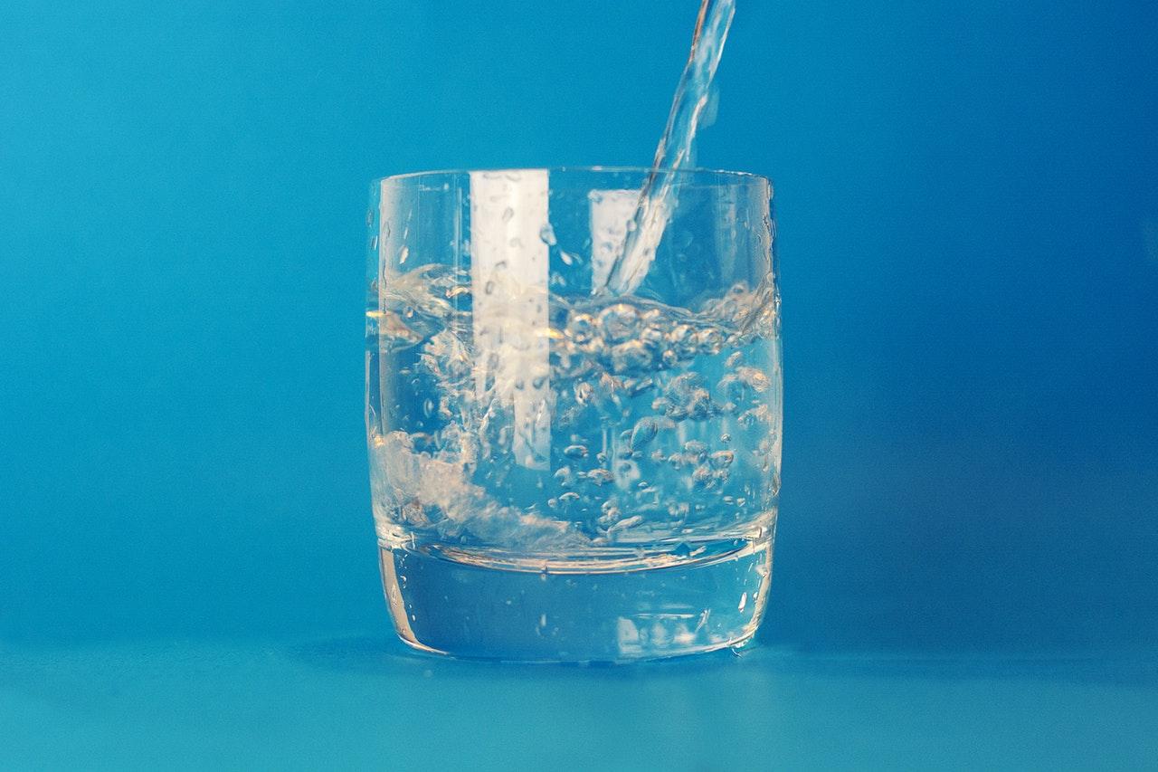 perché bere acqua è così importante